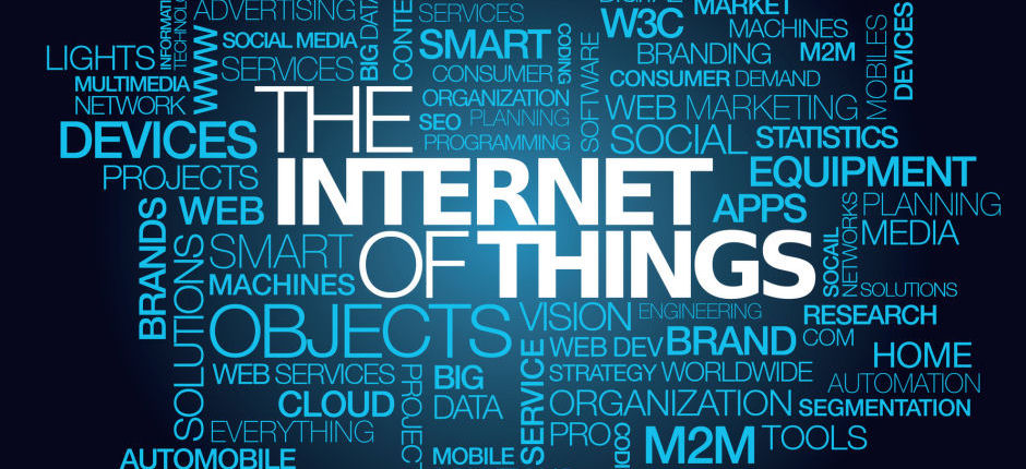Internet of Things | Wired & Wireless Sensors | Gateways | Software ...